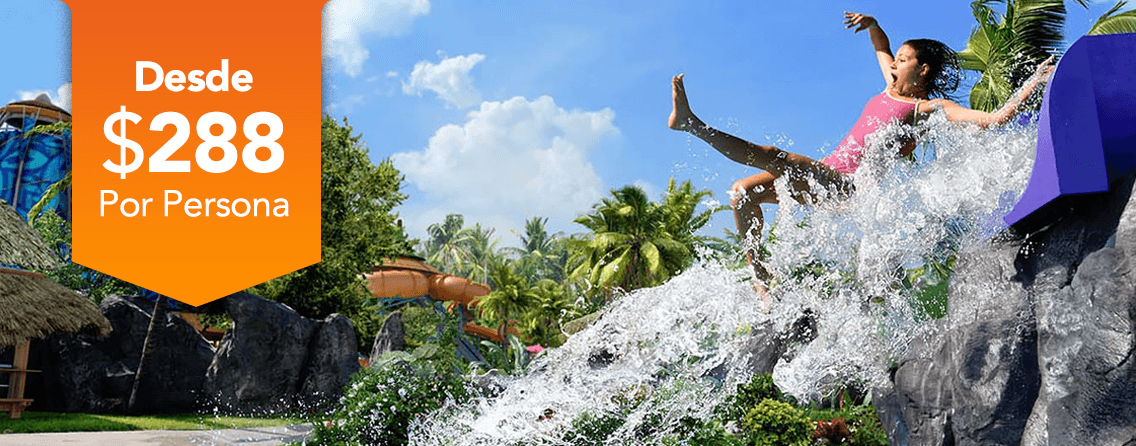 3 parques Universal Studios - OrlandoVacation