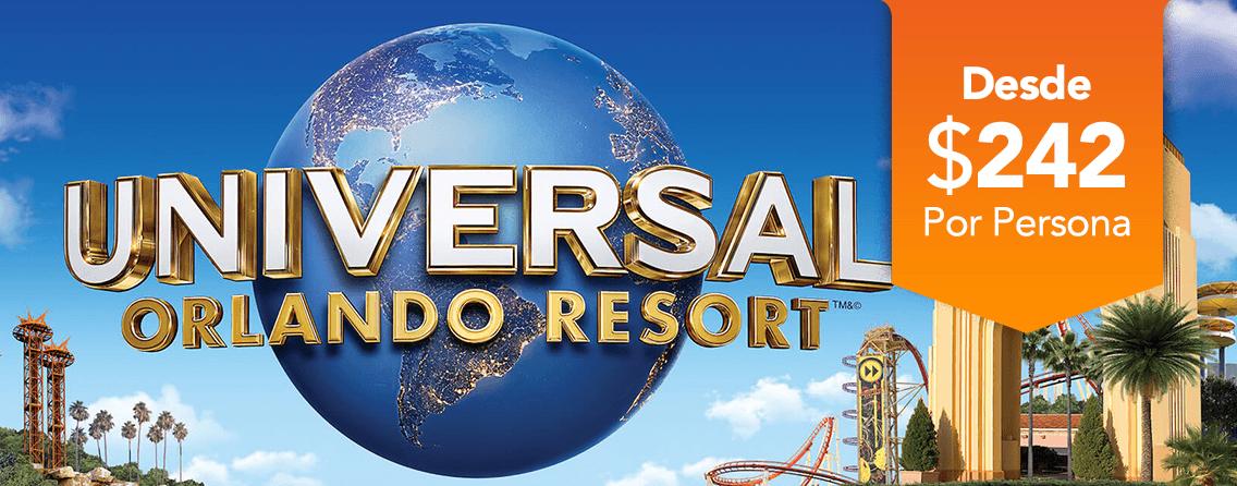 Quedate Diviertete Universal Studios - OrlandoVacation